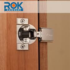 Kitchen Cabinet Hinges Self Closing 105 Degree Compact 38n Series Blumotion 1 2 Overlay Edge Mount