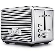 8 Slot Toaster Calphalon 2 Slot Toaster Stainless Steel 1779206 Ebay