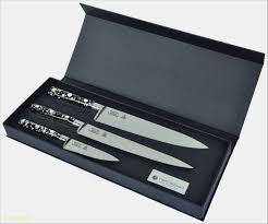 malette de cuisine malette couteaux cuisine élégant coffret 3 couteaux au nain pépites