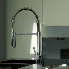 Kitchen Faucets High End Gorgeous Modern High End Luxurious Designer Quality Crafted Single