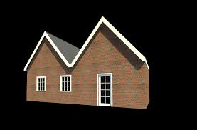 gamble roof revitcity com roof problems with 2 gable roofs with different