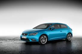 seat leon diesel sport coupe 2 0 tdi 184 fr titanium 3dr