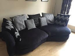 Cuddler Chaise Living Room Comfortable Cuddler Sofa For Elegant Living Room