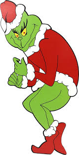 The Grinch Christmas Lights Christmas Grinch Stealing Christmas And Growth Youtube