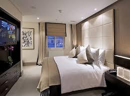 The Grand Mark Prague Prague Stay - Hotel bedroom furniture