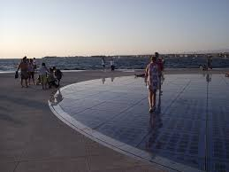 sea organ croatia the story behind zadar u0027s sea organ and greeting to the sun