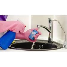 nettoyage cuisine l entretien et le nettoyage d une crédence de cuisine
