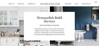 home polish homepolish expands into offering contracting service