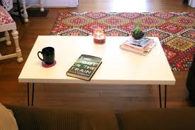 Diy Coffee Tables - 10 easy and cute diy coffee tables from ikea items shelterness