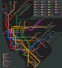 New York City Subway Maps by File New York Subway Map Alargule Svg Wikimedia Commons