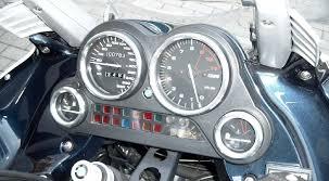 bmw speedometer speedometer trim for bmw k1200rs k1200gt bmw motorcycle
