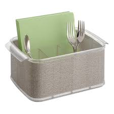 Copper Accessories For Kitchen Dining Room Fresh Cheap Copper Flatware Caddy For Dinerware Ideas