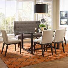 dinning black dining room table couches dining room ideas dining