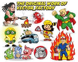 caricatures u0026 cartoon design services on envato studio