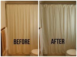 Shower Curtains With Writing Decor Sterlingfink