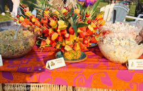 luau party ideas aloha dreams