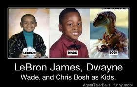 Chris Bosh Dinosaur Meme - web s best chris bosh resembles a dinosaur memes