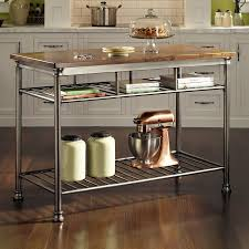 Lowes Kitchen Islands by 36 Inch Wide Kitchen Island Inspirations And Great Carts Lowes To