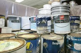 new program lets residents recycle old paint local news