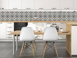 credence cuisine imitation 123 best crédence images on deco cuisine kitchen