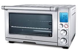 Microwave With Toaster Oven The Microwave Alternative The Breville Smart Oven Apartment Therapy