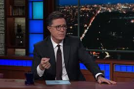 Vanities Monologue Late Night Responds To Louis C K With Glancing Blows U2014and One