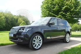 green range rover used 2017 land rover range rover for sale in cardiff pistonheads
