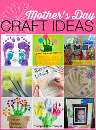 mother u0027s day craft ideas for kids