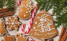 How To Decorate Your Tree With A Gingerbread Theme