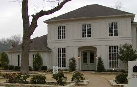 french colonial in stucco dream home pinterest french