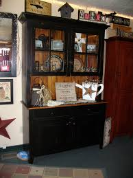 Amish Made Kitchen Cabinets 4 Ft Amish Buffet And Hutch 100 Authentic Amish Furniture Hand