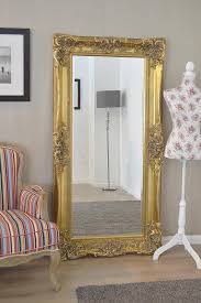 Narrow Wall Mirror 15 Best Ideas Antique Large Mirrors For Sale Mirror Ideas