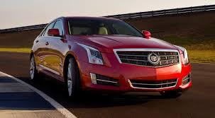 2014 cadillac ats review top speed