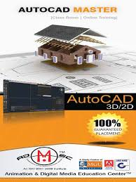 autocad master pdf auto cad technical drawing