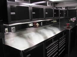 race car trailer cabinets car trailers by t e auto haulers john benoits top sportsman trailer