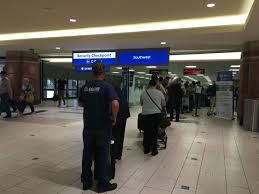Phoenix Airport Terminal Map by Phoenix Airport Broke Passenger Record In 2015 News About Tucson