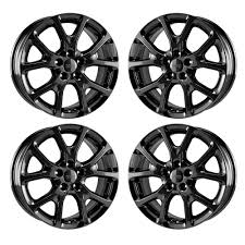jeep wheels 17