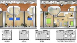 vivaldi nursing home seed architects