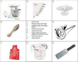 kitchen tools and equipment best 10 baking tools list inspiration design of best 20 baking