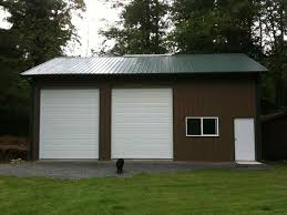 100 double car garage plans cost to build garage with