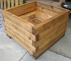 garden box wood u2013 exhort me