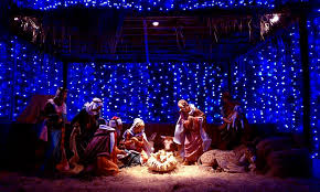 Osborne Family Spectacle Of Dancing Lights Nativity At Osborne Family Spectacle Of Dancing Lights Wdw