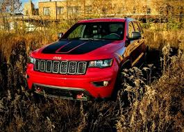 jeep grand cherokee trailhawk off road the jeep grand cherokee trailhawk offers off roading fit for royalty
