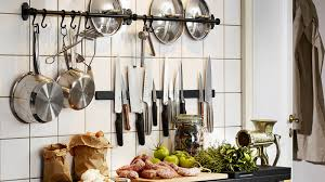 barre magn騁ique cuisine un coup de à ma cuisine pour moins de 200 euros