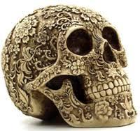 resin human skulls price comparison buy cheapest resin human