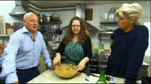country show cook off silvena and aldo e20 p1 youtube