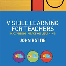 quotes visual learning john hattie u0027s eight mind frames for teachers visible learning