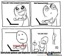 Meme Maker Indonesia - internet indonesian meme by alifyandra meme center
