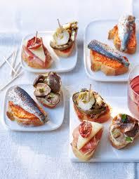 recette de cuisine facile et rapide et pas cher tapas et antipasti recettes de cuisine tapas et antipasti à