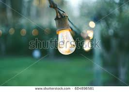 outdoor lighting stock images royalty free images vectors